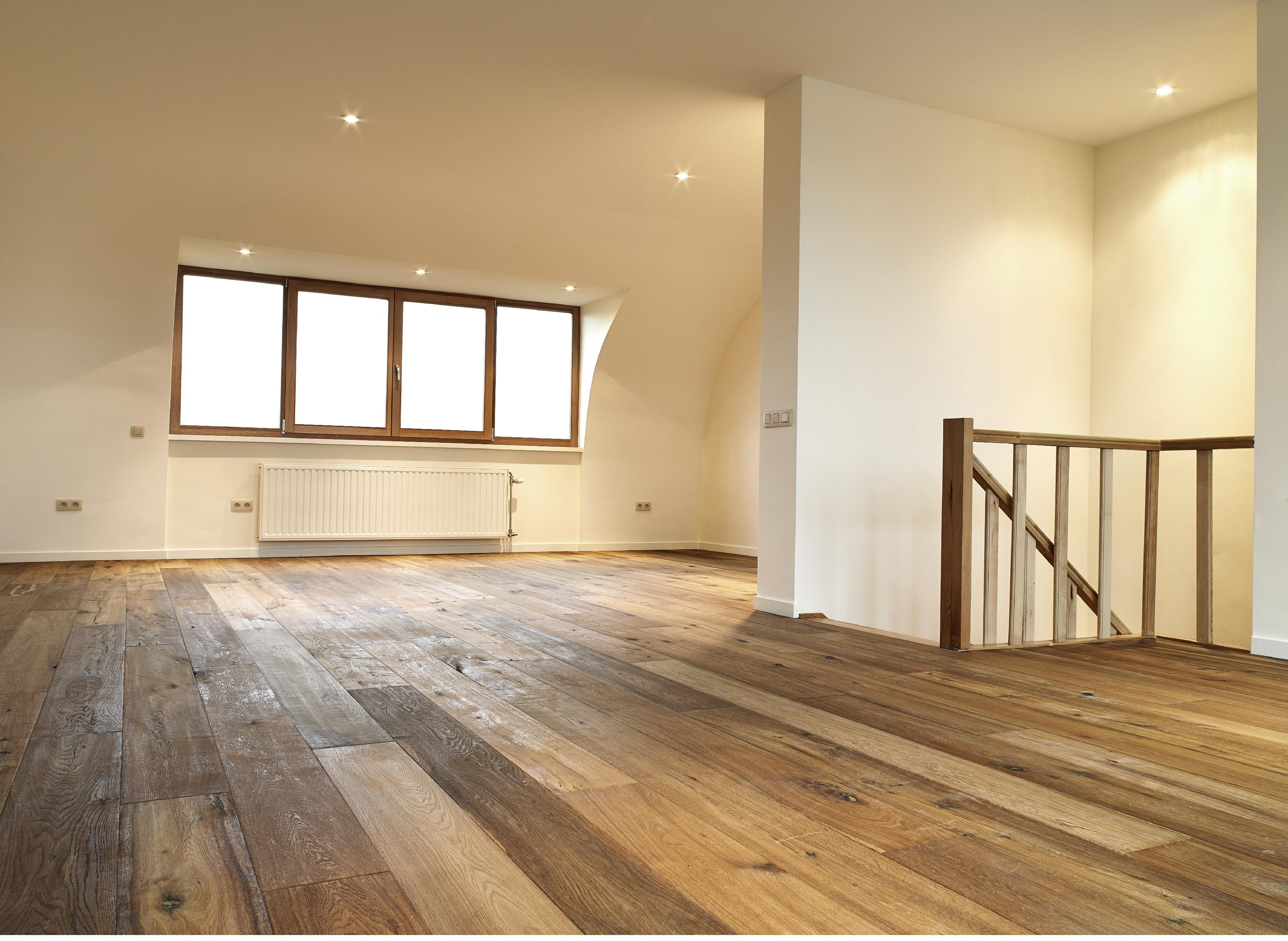 Massief houten vloeren en parketvloeren onafhankelijke klachten